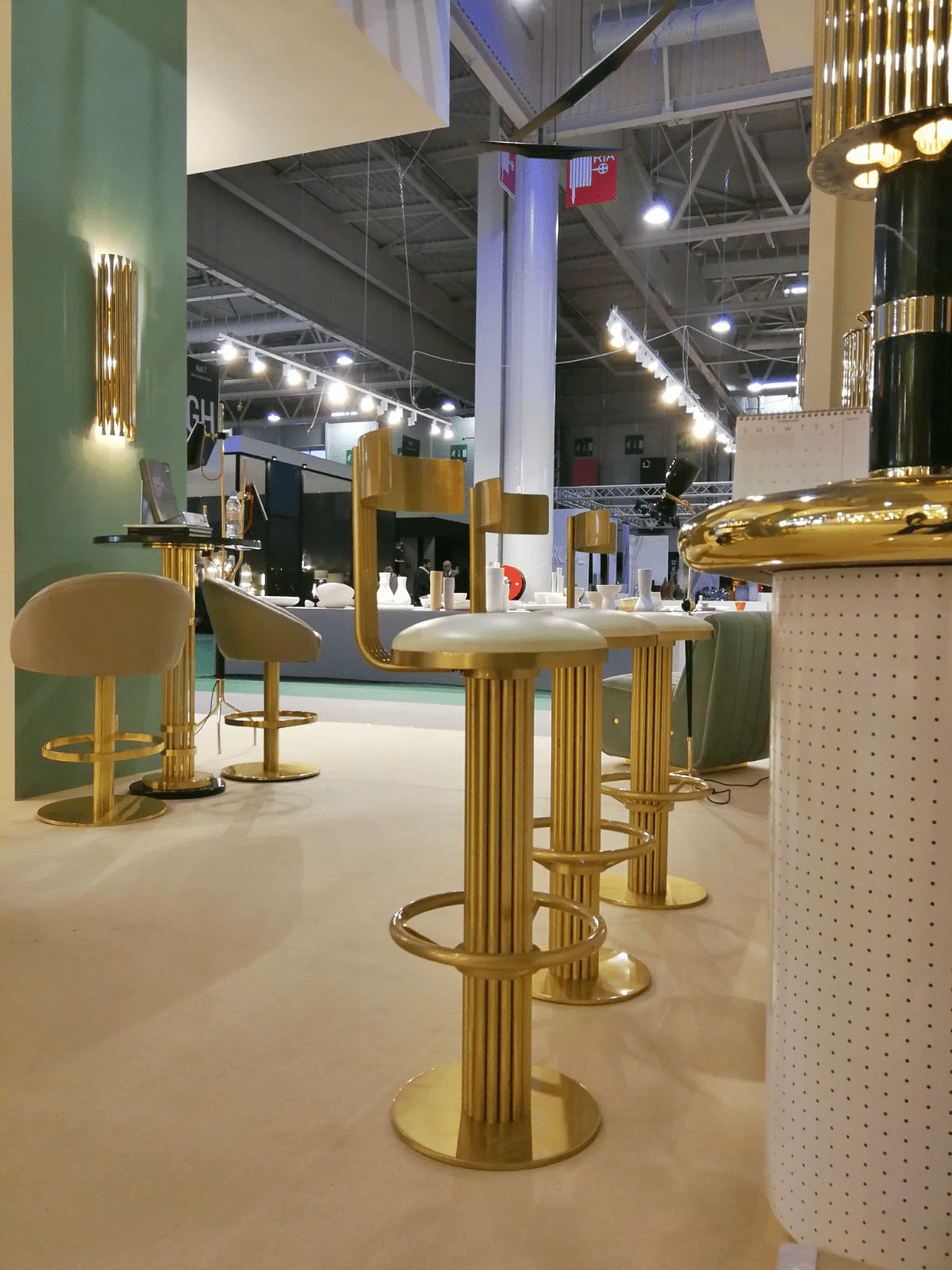 Salon Maison Et Objet What You Probably Didn T Know About Maison Et Objet 2018 Bar