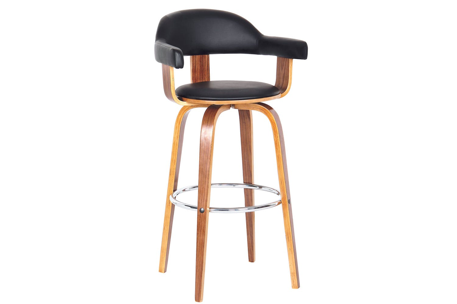 Comfortable Swivel Counter Stools 7 Swivel Bar Stools That Will Make Your Head Go Round