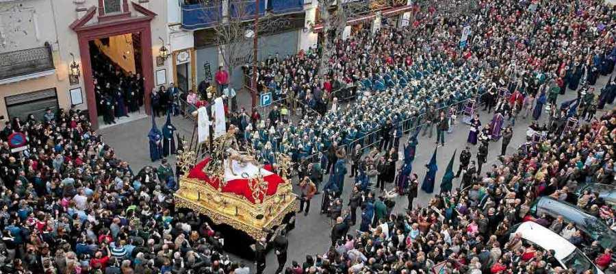 Guía de Semana Santa en Sevilla para visitantes