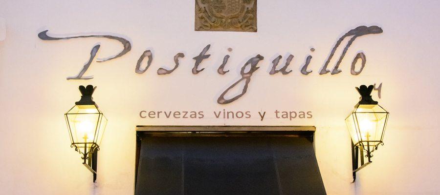 Bar Postiguillo: La Historia hecha Tapa
