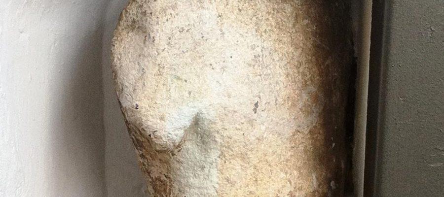 Curiosidades en Sevilla: Legado de Piedra