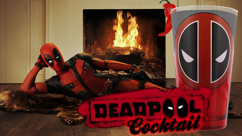 deadpool chimichanga recipe - photo #39