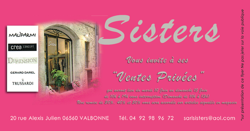 FLYER-SISTERS