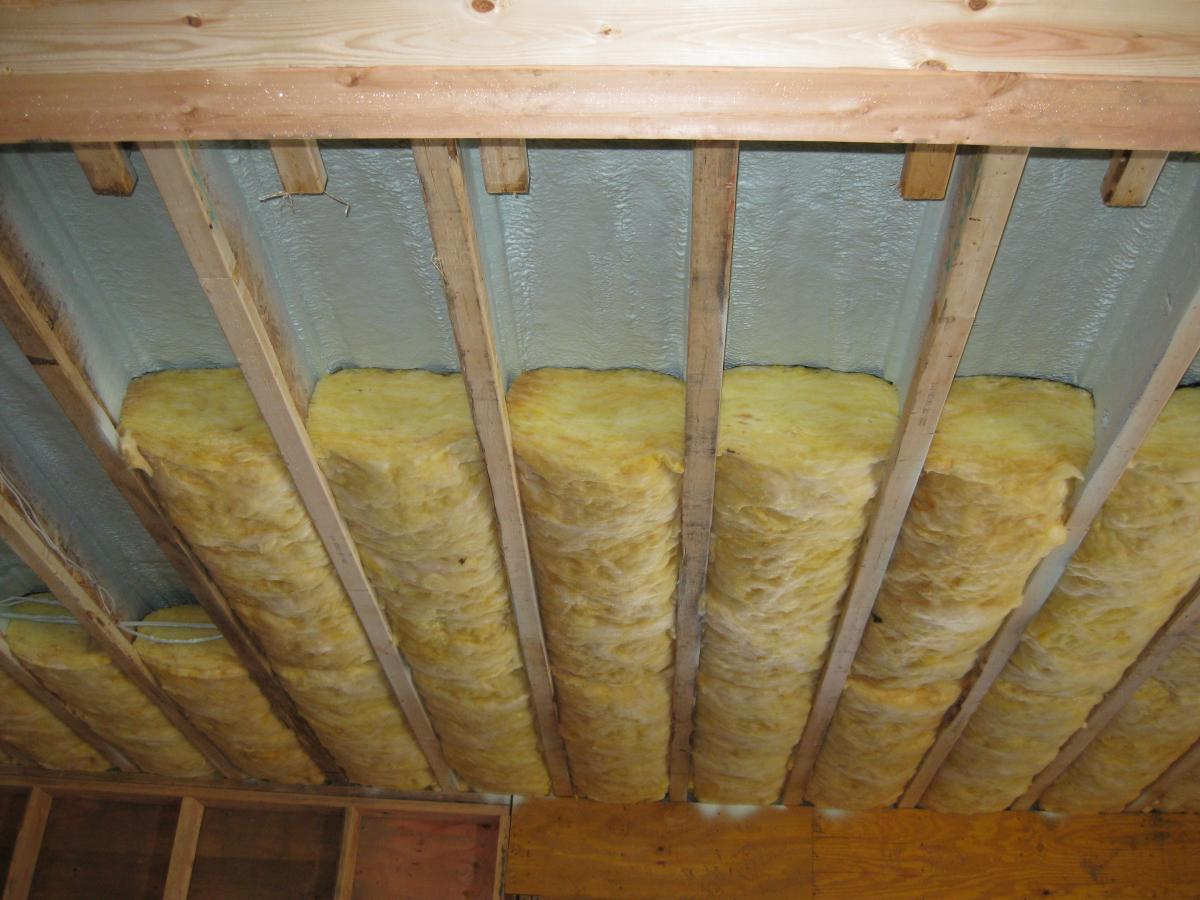 Garage Attic Air Conditioner Air Sealing Attached Garage Building America Solution Center