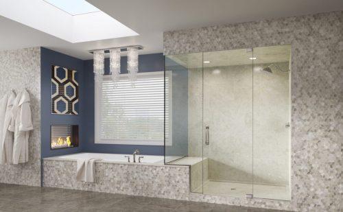 Medium Of Basco Shower Doors