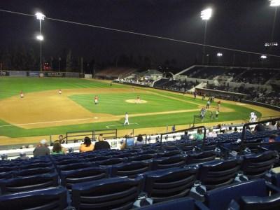 Rancho Cucamonga California | Baseball Highway