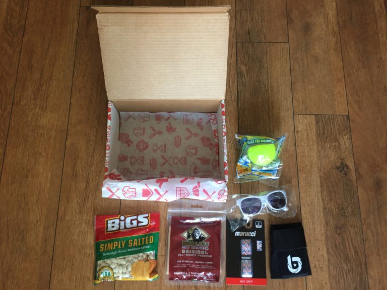 Product Review Plate Crate