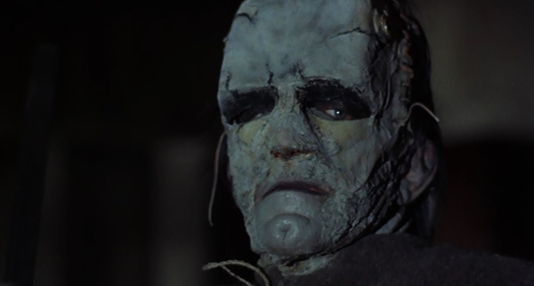 The Evil Of Frankenstein 1964 Review Basementrejects
