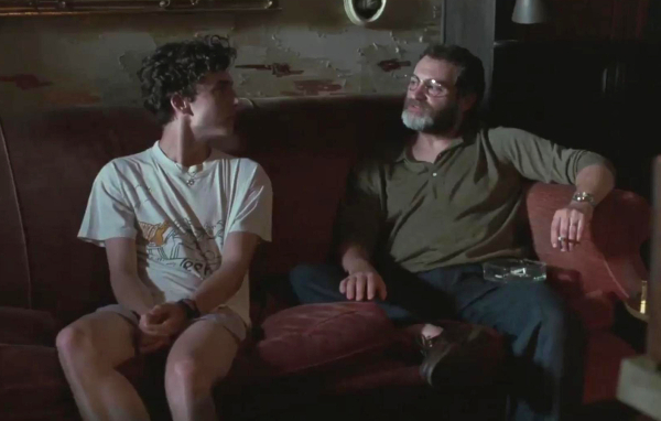 Phone Wallpaper Respect Your Parents Quotes Call Me By Your Name 2017 Review Basementrejects