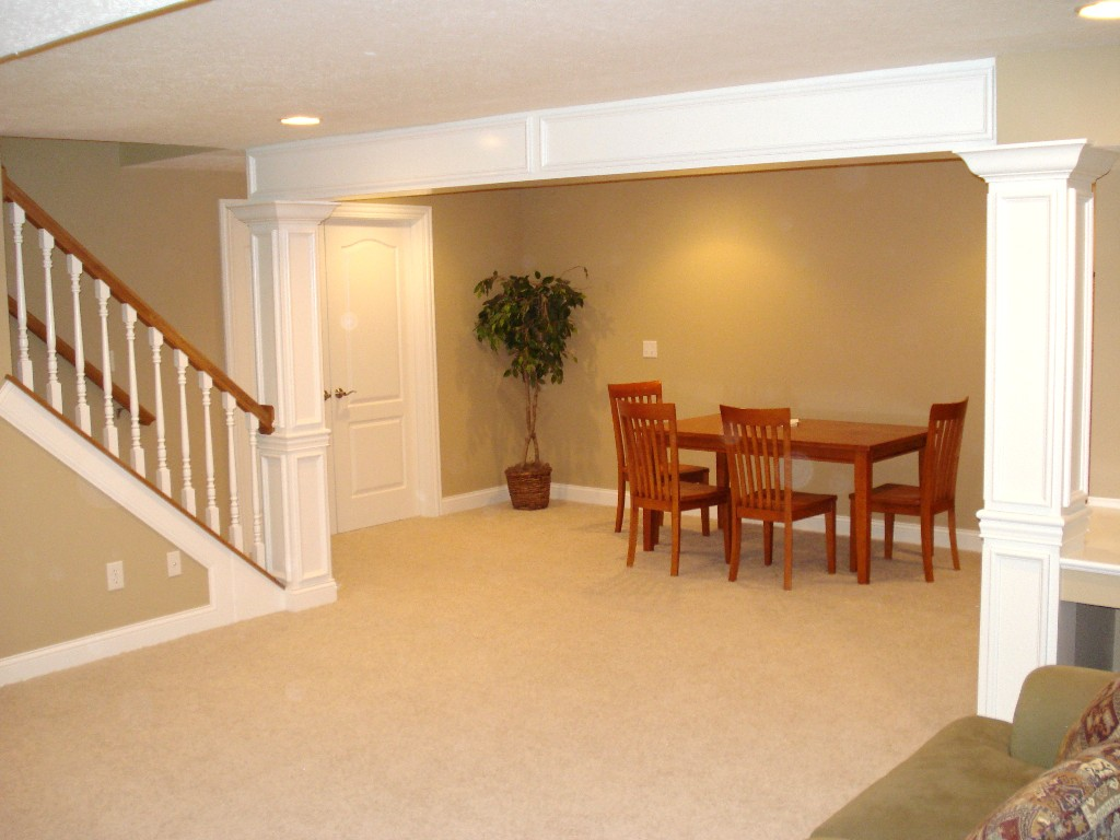 Remodeling Basement Ideas Basement Remodeling