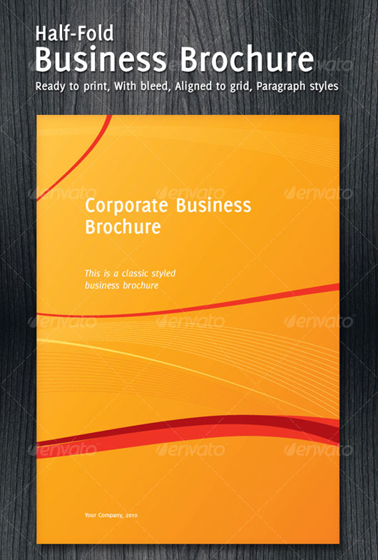 Template Corporate Brochures Template 7 Best Company Profile Images - Company Profile Template Word Format