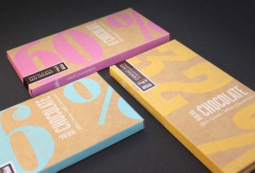 73 Impressive Food Packaging Designs Web Graphic