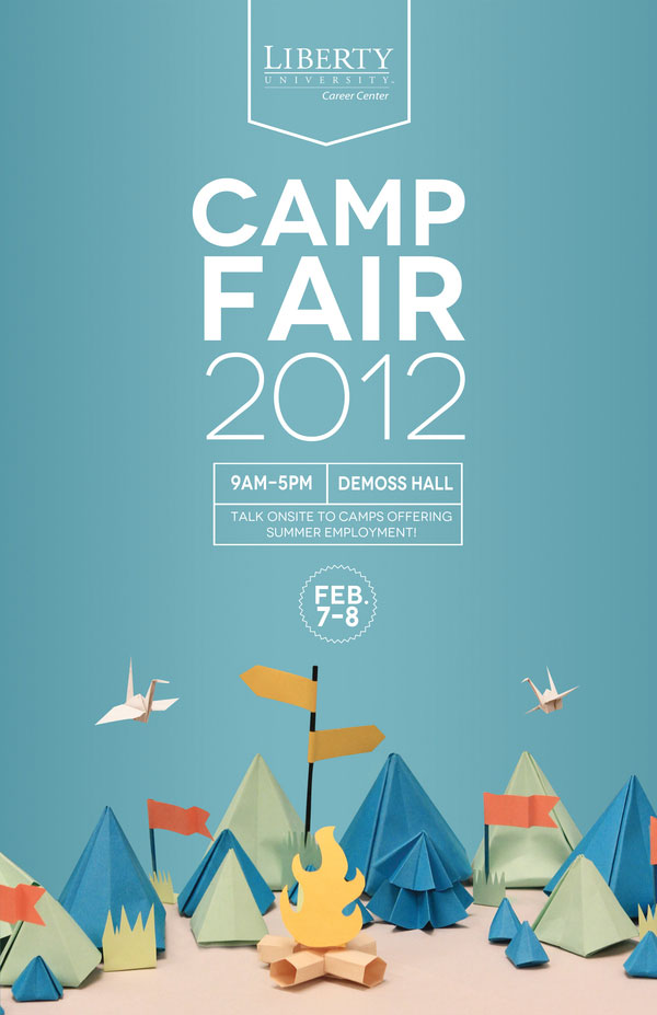 40 Cool  Creative Poster Designs \u2013 Web  Graphic Design on Bashooka