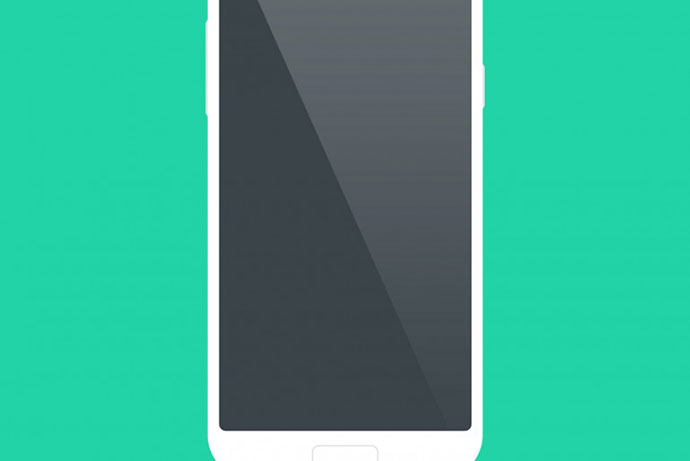 Mockup Mobile Iphone 15 High Quality Flat Psd Mockup Templates For Mobile