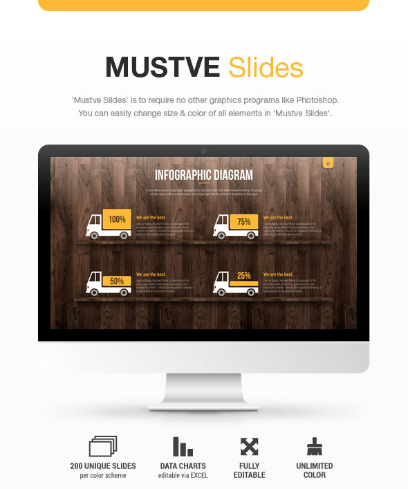 49 Best PowerPoint Templates 2016 \u2013 Web  Graphic Design on Bashooka