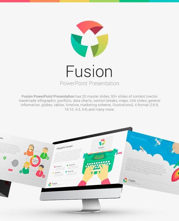 49 Best PowerPoint Templates 2016 Web  Graphic Design Bashooka