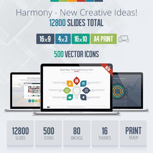 49 Best PowerPoint Templates 2016 \u2013 Web  Graphic Design on Bashooka