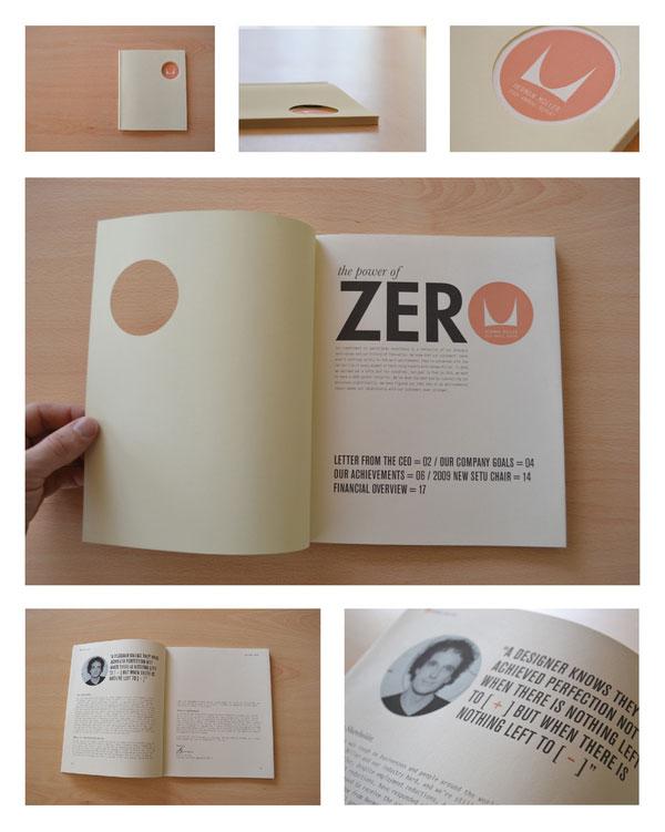 31 Top Examples Of Annual Report Design \u2013 Web  Graphic Design on