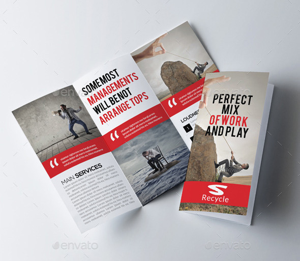 Psd Brochure Design Inspiration Create A Corporate Elegant Design - psd brochure design inspiration