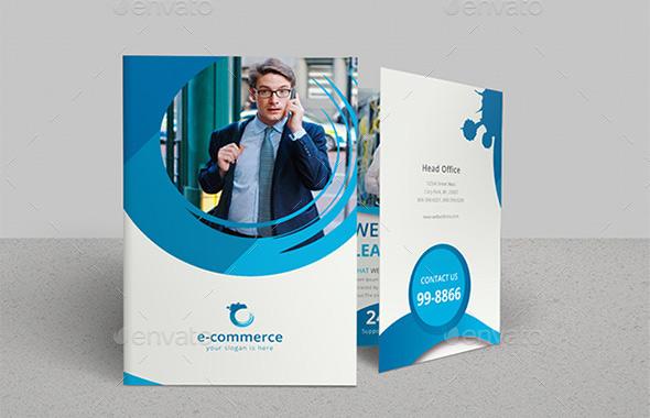 two fold brochures - Vatozatozdevelopment - two fold brochure