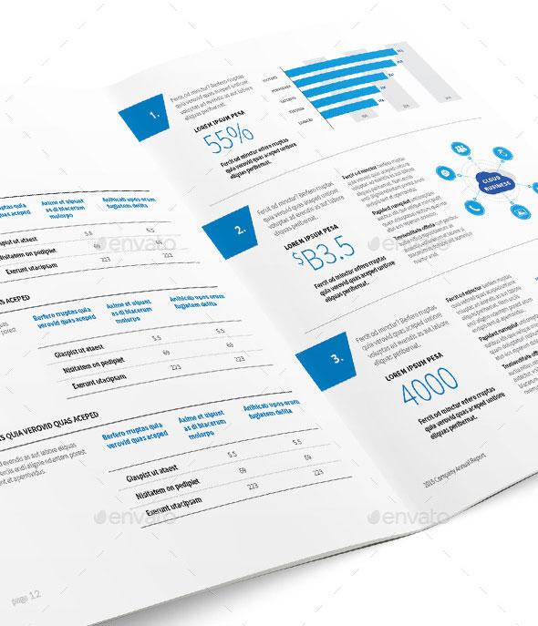 reports design templates