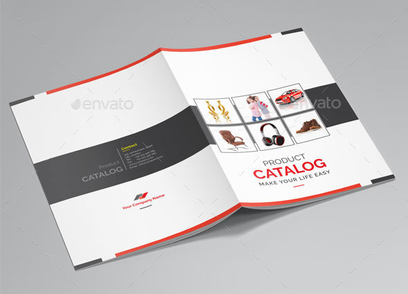 40 Best Brochure Design Templates 2018 Web  Graphic Design Bashooka - product brochure template