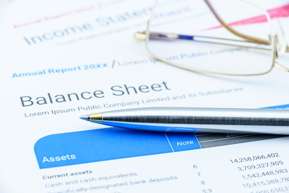 Balance Sheet Format, Example  Free Template \u2013 Basic Accounting Help