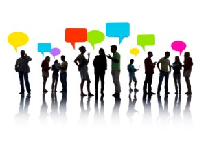 Transform Your Blog To A Real Discussion Board Through Blog Commenting!