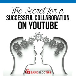 The Secret Ingredient for a Successful YouTube Collaboration Video