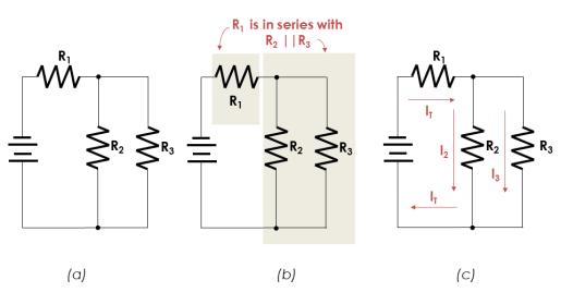 figure 4 simple parallel circuit