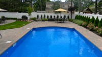 Poolscapes & Patios - Basics Landscpaing Co., Inc.