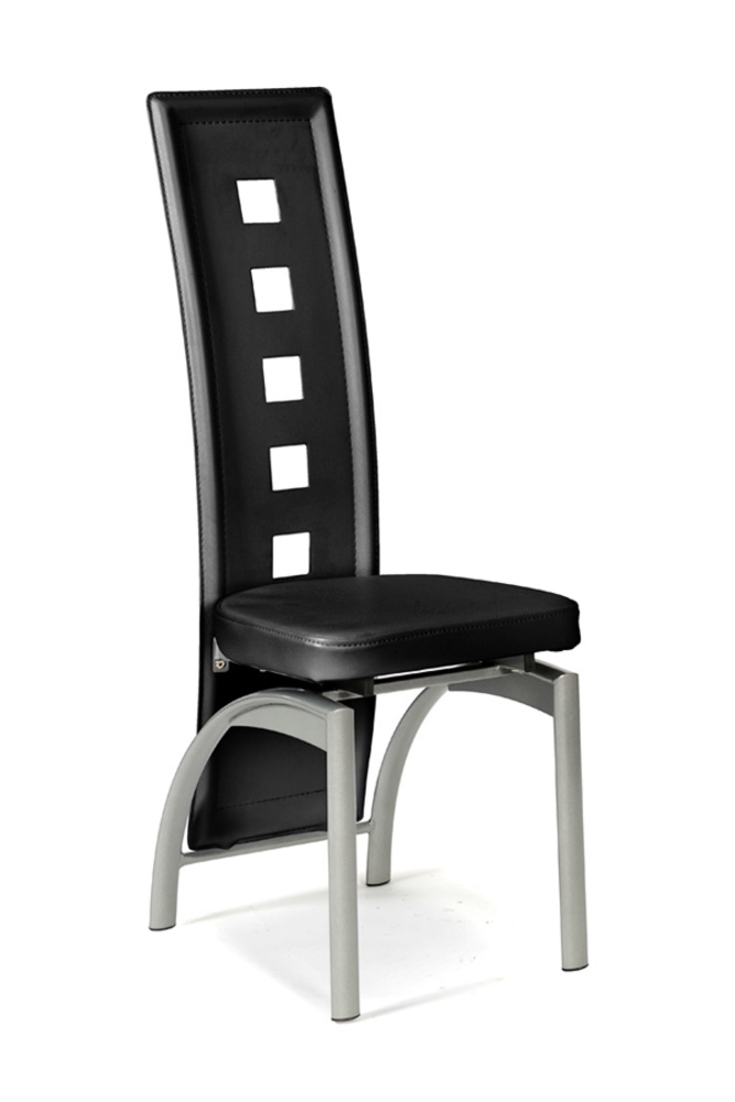 Chaise D Appoint Chaise Eve Noir
