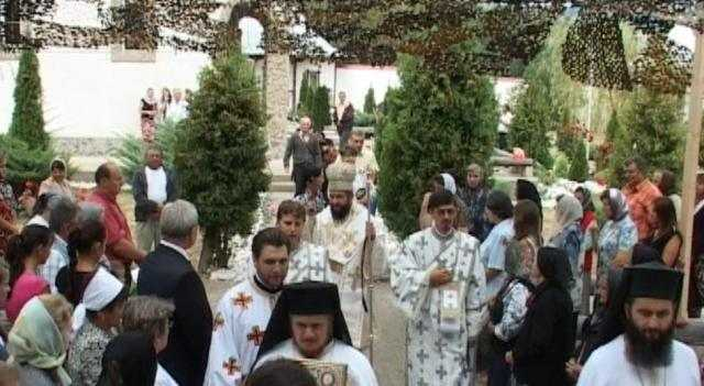 hramul-manastirii-teius-din-caransebes