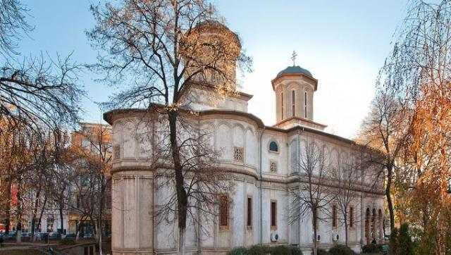 biserica-sfantul-gheorghe-nou-hurezii-bucurestilor