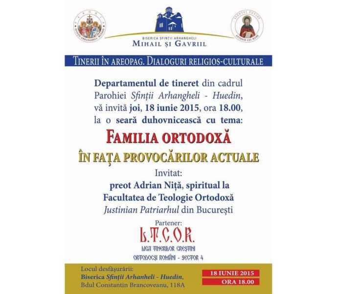 familia-ortodoxa-in-fata-provocarilor-actuale