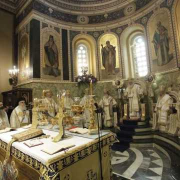 catedrala atena