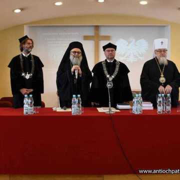 DHC Patriarhul Antiohiei