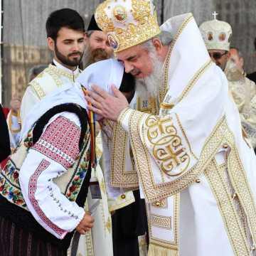 Patriarhul Daniel, Liturghi, Catedrala Neamului, Catedrala Mantuirii Neamului, CMN, #ITO2016 (83)