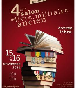 http://www.colsbleus.fr/agenda/2773/4%C3%A8me-%C3%A9dition-du-livre-militaire-ancien-%C3%A0-paris