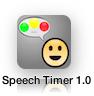 Speech Timer 1 0 Icon