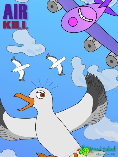AirKill for iOS