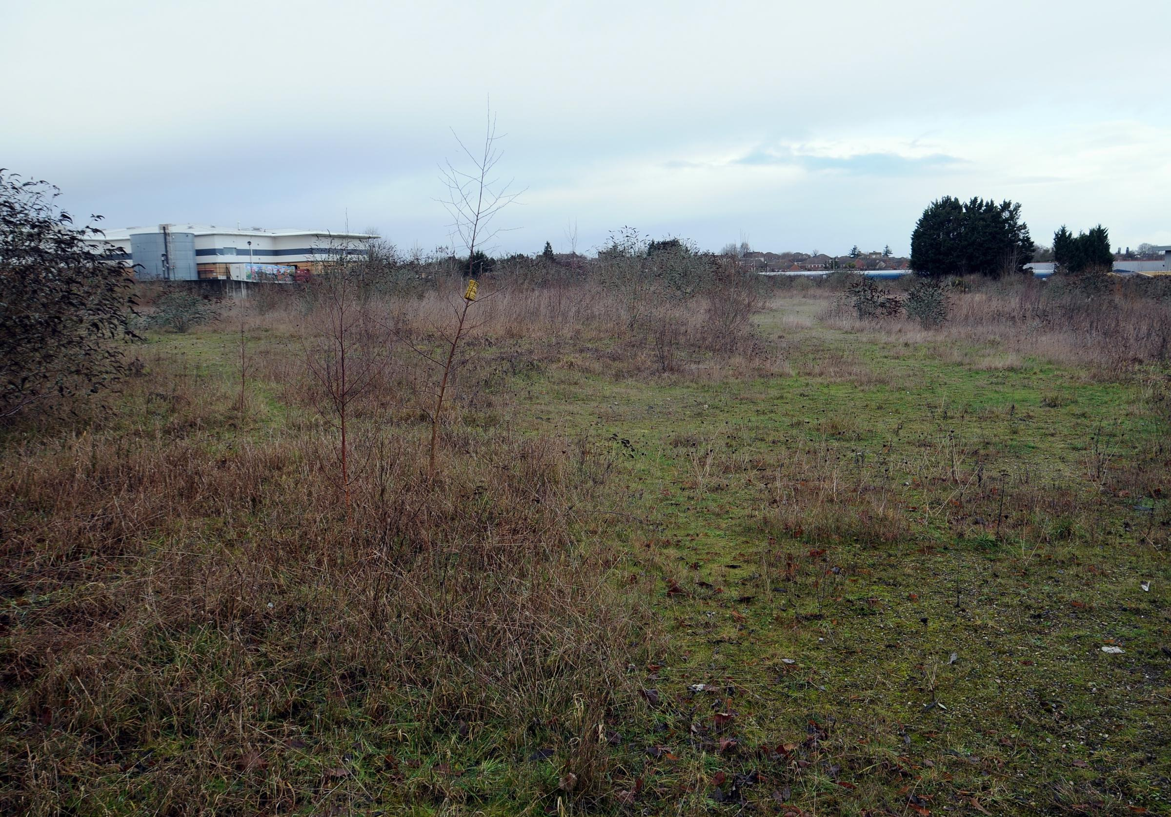 Sofology Quote Area Estates Retail Park At Former Smiths Industries Site Could