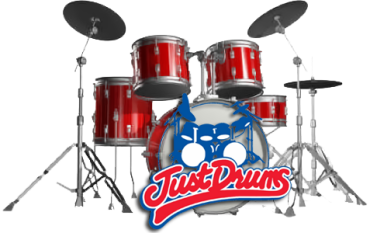 Just-Drums
