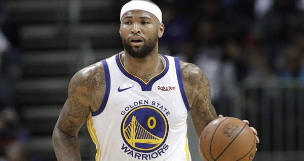 Golden State Warriors News, Rumors, Roster, Stats, Awards