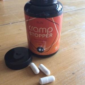 Cramp Stopper noes nutrition