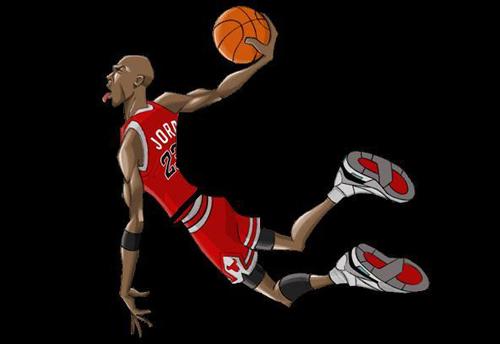 Boondocks Iphone Wallpaper Air Jordan Cartoon1 Basket Smkn 1 Cibadak