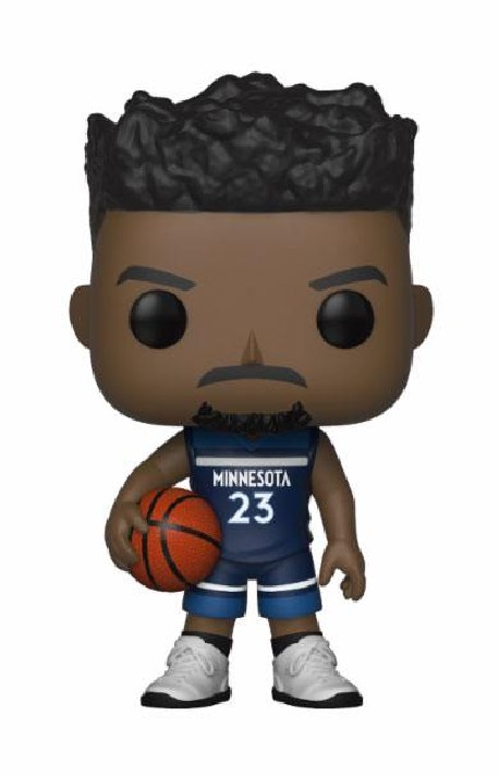 Vetements Enfants Figurine De Jimmy Butler
