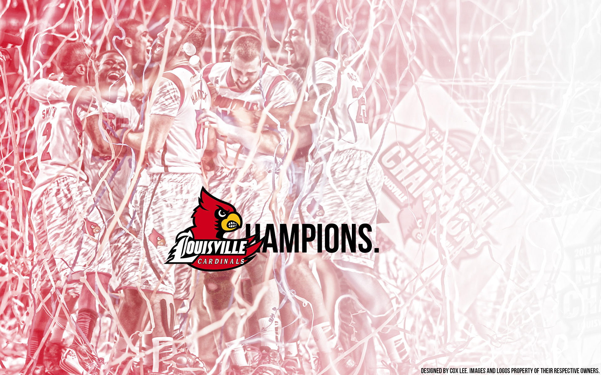 Wallpaper Louisville Louisville Cardinals 2013 Ncaa Champions 19201200 Wallpaper