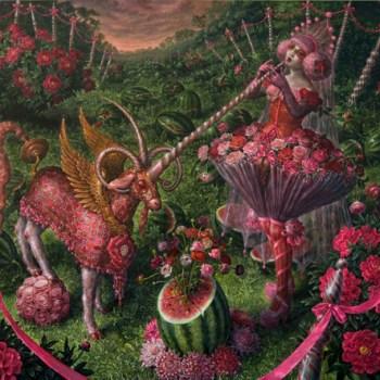 10 povesti despre unicorni din arta medievala pana in prezent