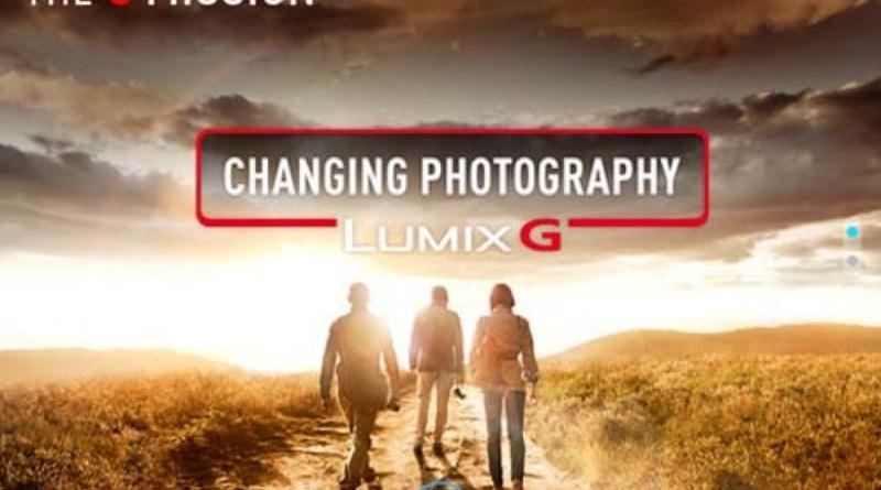 Lumix-G-Panasonic-App